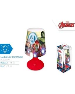 Lampka nocna Avengers