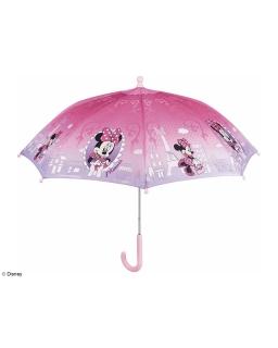 Parasol manualny Myszka Minnie