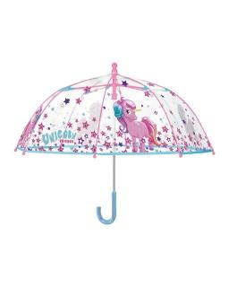 Parasol manualny Unicorn - Jednorożec