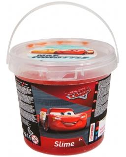Glut w wiaderku slime 1kg Cars - Auta