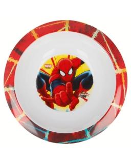 Miska z melaminy Spiderman