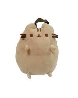 Plecak pluszowy Pusheen