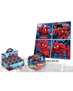 Magiczny ręczniczek Spiderman