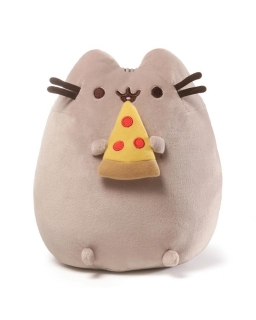 Maskotka Pusheen i Pizza 25cm