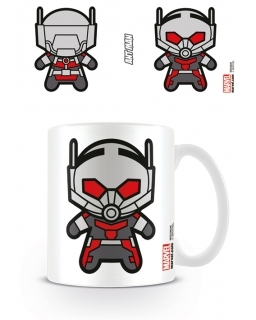 Kubek ceramiczny Marvel Kawaii (Ant Man)