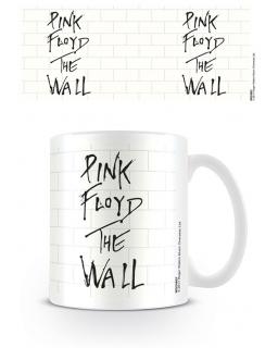 Kubek ceramiczny Pink Floyd The Wall (Album)