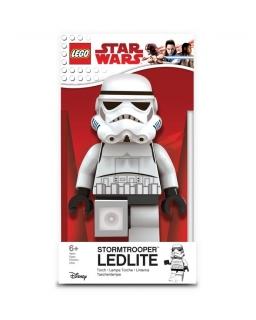 Latarka Lego Star Wars - Szturmowiec