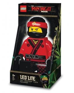 Latarka Lego Ninjago - Kai