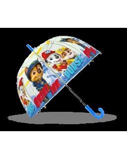 Parasol manualny Psi Patrol