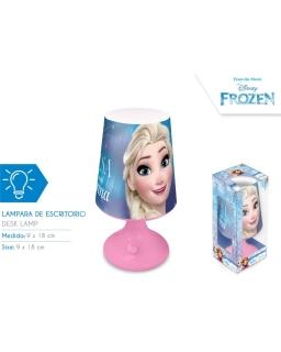 Lampka nocna Frozen - Kraina Lodu