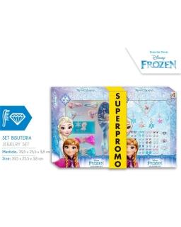 Akcesoria do włosów i biżuteria Frozen - Kraina Lodu