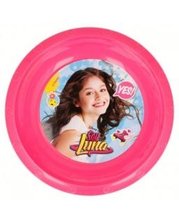 Miska plastikowa Soy Luna