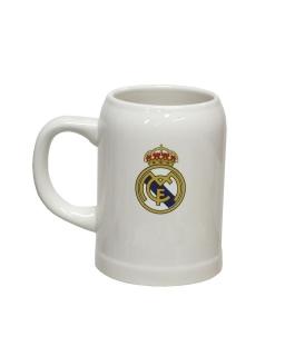 Kufel 400 ml Real Madryt
