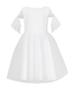 Sukienka do pierwszej Komunii Świętej dla dziewczynki