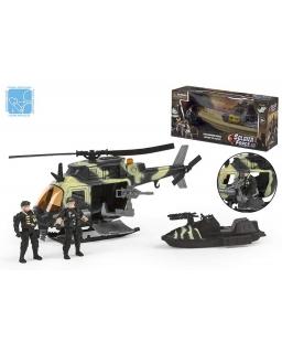 Pojazd wojskowy - losowy model