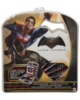 Zestaw artystyczny Batman vs Superman