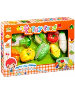 Owoce / warzywa do krojenia