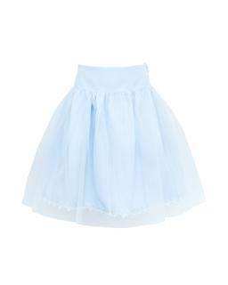 Okazjonalna spódnica dla dziewczynki Blumore