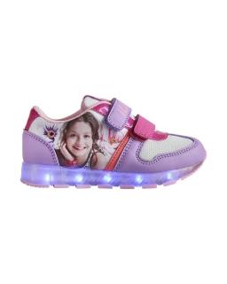 Buty sportowe ze światełkami LED Soy Luna : Rozmiar: - 30