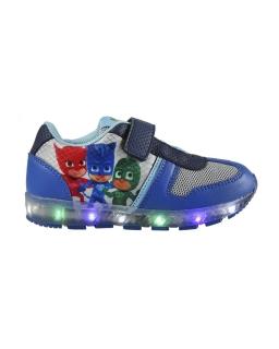 Buty sportowe ze światełkami LED Pidżamersi : Rozmiar: - 25