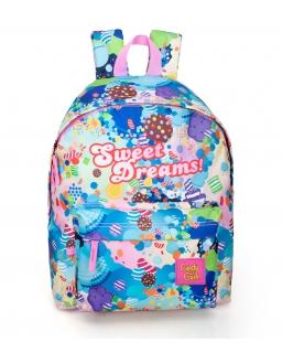 Plecak młodzieżowy Candy Crush