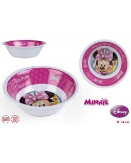 Miska z melaminy Myszka Minnie