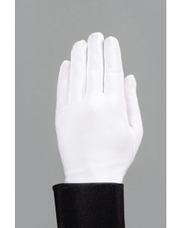Rękawiczki do Pierwszej Komunii dla chłopca