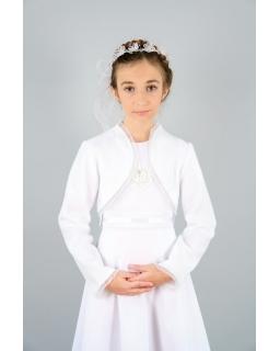 Bolerko komunijne dla dziewczynki sklep online