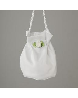 Dziewczęca torebka do komunii