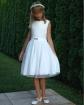 Sukienka dla dziewczynki z koronką i tiulami sklep on-line