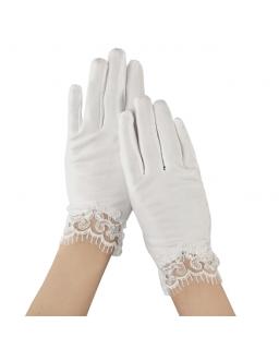Rękawiczki komunijne RK62