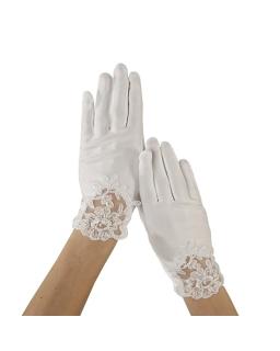 Rękawiczki komunijne RK72