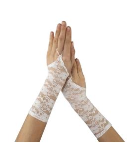 Rękawiczki komunijne RK69