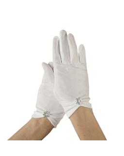 Rękawiczki komunijne RK71