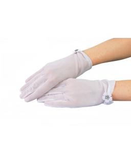 Rękawiczki komunijne K27