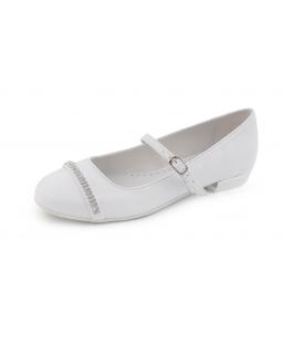 Eleganckie buty dla dziewczynki
