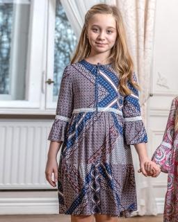 Sukienki w stylu boho dla dziewczynek sklep