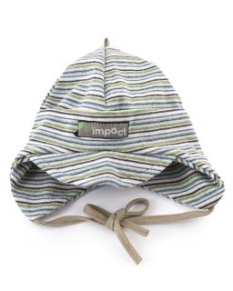 Przejściowa czapka z daszkiem 46 Mix