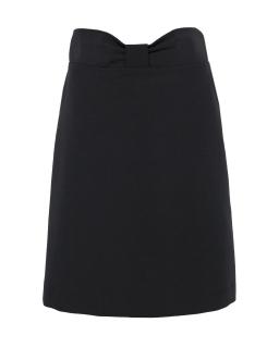 Szkolna spódnica dla dziewczynki 140-170 310a/s/19 czarna