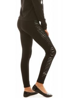 Wygodne bawełniane legginsy getry dla dziewczynek, sklep