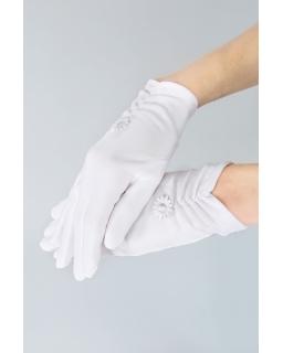Rękawiczki komunijne K09