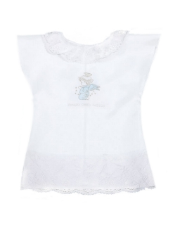Szata - koszulka do chrztu STA-2