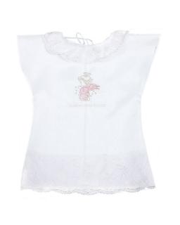 Szata - koszulka do chrztu STA-1