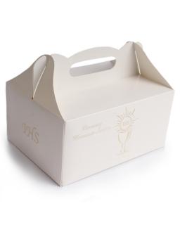Pudełko na ciasto dla gości PD07