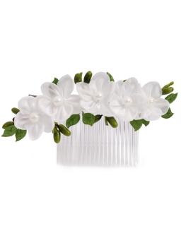 Stroik z kwiatuszkami ST10
