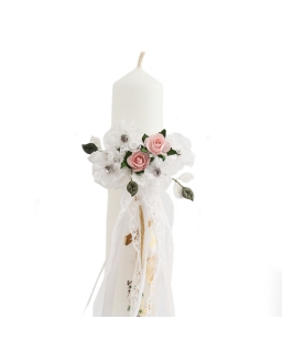 Ozdoba na świeczkę OSG158