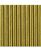Słomki papierowe 10 szt - złoty kolor SR41