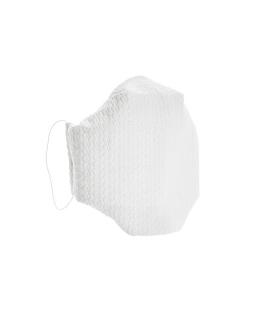 Jednorazowa maseczka z celulozy rozm uniwersalny MK01