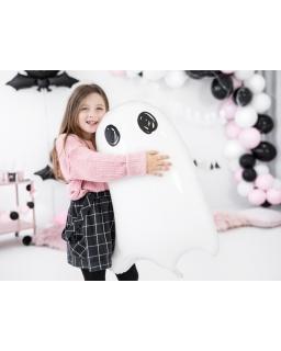 Balon foliowy DUCH Halloween BAL48 biały