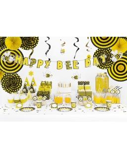 Baner urodzinowy Pszczółka BAN08